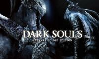 Dark Souls Remastered è in arrivo ?