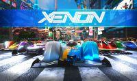 Si sfreccia nel futuro con le auto elettriche: ecco Xenon Racer