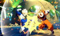 Dragon Ball FighterZ - Pubblicata la prima immagine ufficiale di Trunks