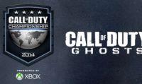 Arriva l'edizione 2014 del torneo Call of Duty Championship