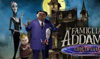 La Famiglia Addams: Caos in Casa è ora disponibile