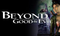 Beyond Good & Evil è il gioco Ubi30 di ottobre