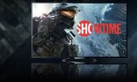 Il canale americano Showtime conferma la produzione della serie TV di Halo