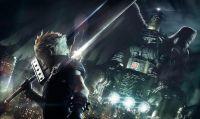 Final Fantasy VII Remake - Trapelano online Intro e gameplay della demo