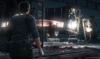 The Evil Within 2 - Leakato il gameplay presentato alla GamesCom