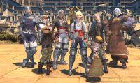Valanga di nuove immagini per la patch 4.3 di Final Fantasy XIV