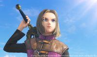 Dragon Quest XI - È ufficiale l'arrivo in Europa nel 2018