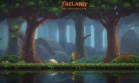 Spunta sul web un indie che ricorda Zelda II: The Adventure of Link