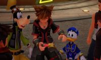 Svelata la data d'uscita di Kingdom Hearts III