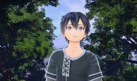 Sword Art Online: Alicization Lycoris annunciato per Playstation 4, Xbox One e PC
