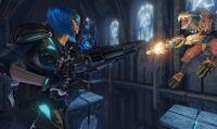 Quake Champions - Un milione di partite Portale Vacuo e il nuovo campione Athena gratis per tutti i giocatori