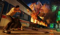 Sunset Overdrive entra in fase Gold