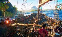 Skull & Bones invita gli aspiranti pirati ad iscriversi alla Beta