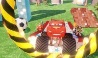 Disney Infinity: immagini della Toy Box
