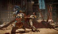 Mortal Kombat 11 - NetherRealm dà il benvenuto a Kotal Kahn con un video gameplay
