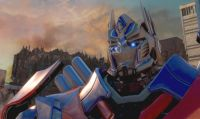 Transformers: The Dark Spark - Video dietro le quinte