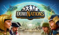 DomiNations: un nuovo gioco di strategia su App Store e Google Play