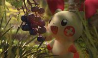 Un nuovo corto in puro stile documentaristico celebra l'apparizione di un gran numero di Pokémon nel mondo reale