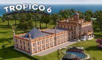 Tropico 6 - L'uscita slitta al 2019