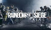 Rainbow Six Siege - In arrivo un weekend di gioco gratuito