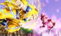 Dragon Ball Xenoverse 2 si mostra al Comic Con di San Diego
