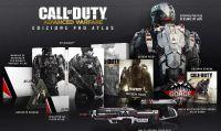 Le Collector's Editions di Call of Duty: Advanced Warfare