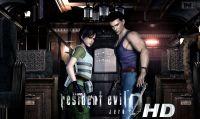 Resident Evil Zero HD - Gameplay di 90 minuti