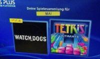 Watch Dogs per PS4 tra i titoli offerti dal Plus di maggio?