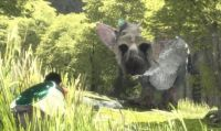 Un corposo trailer per The Last Guardian