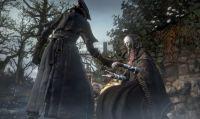 Bloodborne - Miyazaki afferma che il gioco è il suo preferito