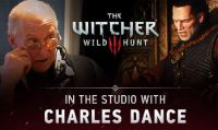 Charles Dance recita per The Witcher 3: Wild Hunt