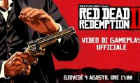 Red Dead Redemption 2 - Ecco quando Rockstar Games mostrerà il primo video gameplay