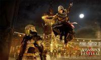 Final Fantasy XV - Rilasciato l'update 1.15