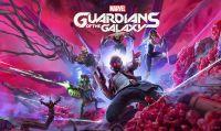 Marvel's Guardians of the Galaxy - Pubblicato il trailer di lancio