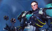 Blizzard svela il nuovo eroe di Overwatch, Sigma