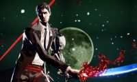Killer is Dead: data d'uscita jap