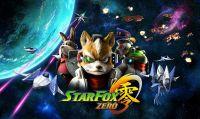 Star Fox Zero - Diamo uno sguardo ai veicoli disponibili