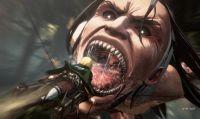 Attack on Titan 2 uscirà per PS4 e XB1