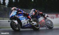 MotoGP 21 mostra il suo primo gameplay