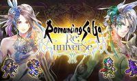 Romancing Saga Re;Universe è in fase di Soft Launch