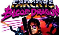 Far Cry 3 Blood Dragon - Primo trailer ufficiale