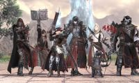 Ecco la patch 5.05 di Final Fantasy XIV: Shadowbringers