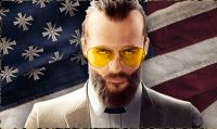 Pronti per farvi battezzare da Padre Seed nel nuovo trailer live action di Far Cry 5?
