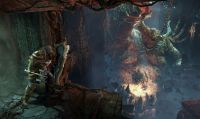 Trailer di lancio di Lords of the Fallen