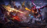 Arena of Valor sarà disponibile su Nintendo Switch il mese prossimo