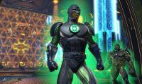 DC Universe Online espande la vostra Aura