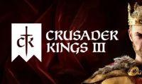 Ecco i numeri di Crusader Kings III