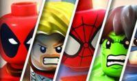Provato LEGO Marvel Super Heroes