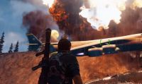 Disponibile la mod multiplayer per Just Cause 3