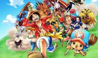 One Piece Unlimited World Red - Deluxe Edition è disponibile per PS4 e PC